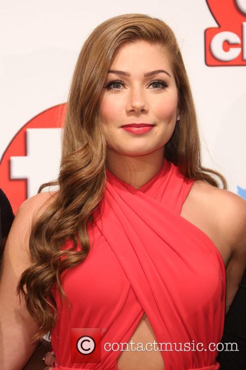 Nikki Sanderson 2