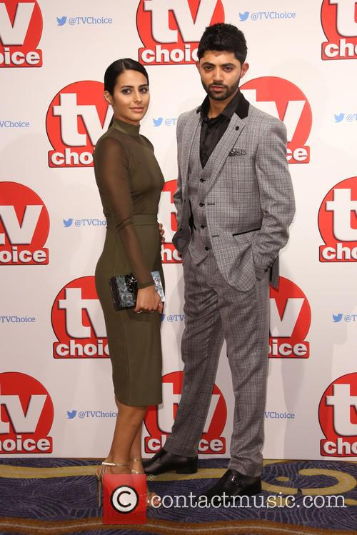 Sair Khan and Qasim Akhtar 1