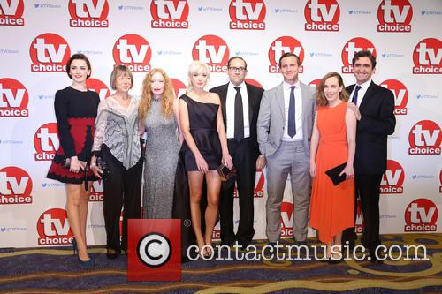 Charlotte Ritchie, Jenny Agutter, Victoria Yeates, Helen George, Ben Caplan, Jack Ashton, Laura Main and Stephen Mcgann