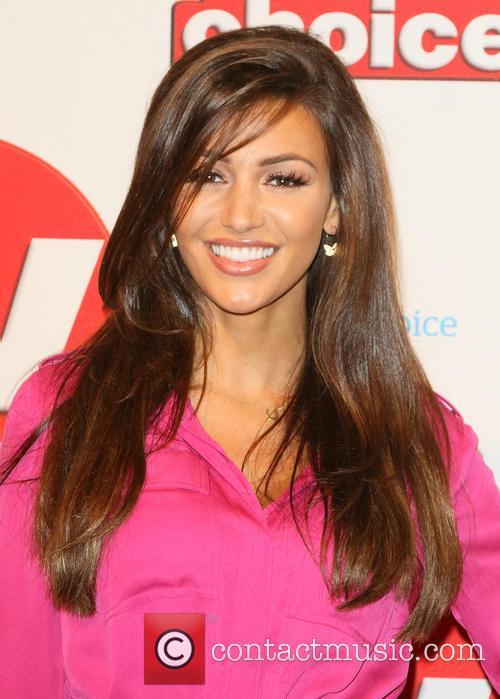 Michelle Keegan 4