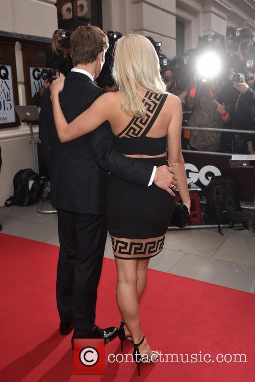Pixie Lott and Oliver Chershire 6