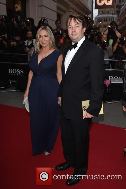 David Mitchell and Victoria Coren Mitchell 1