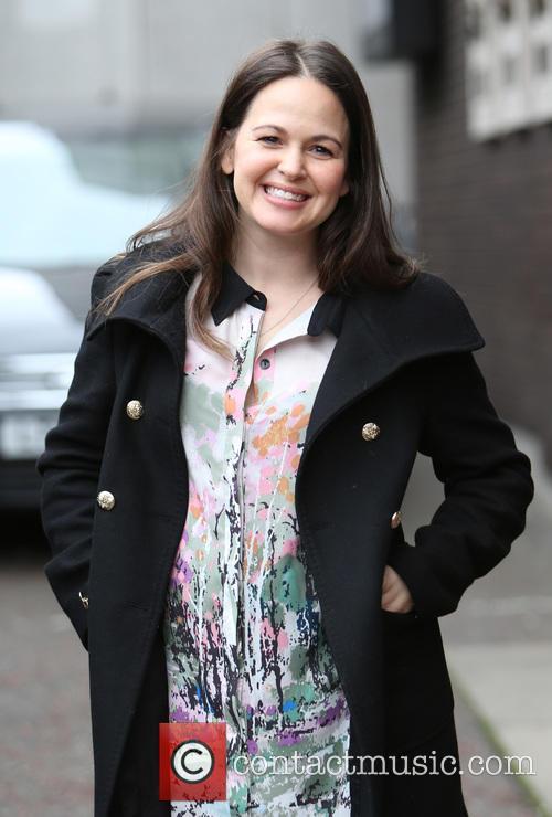 Giovanna Fletcher 5