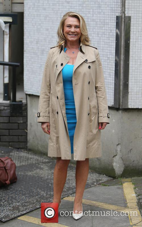 Amanda Redgrave 6