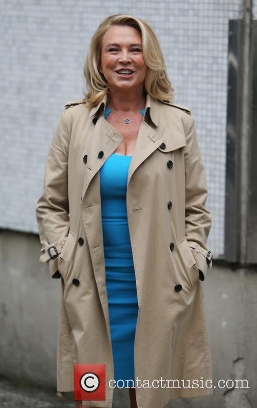 Amanda Redgrave 7