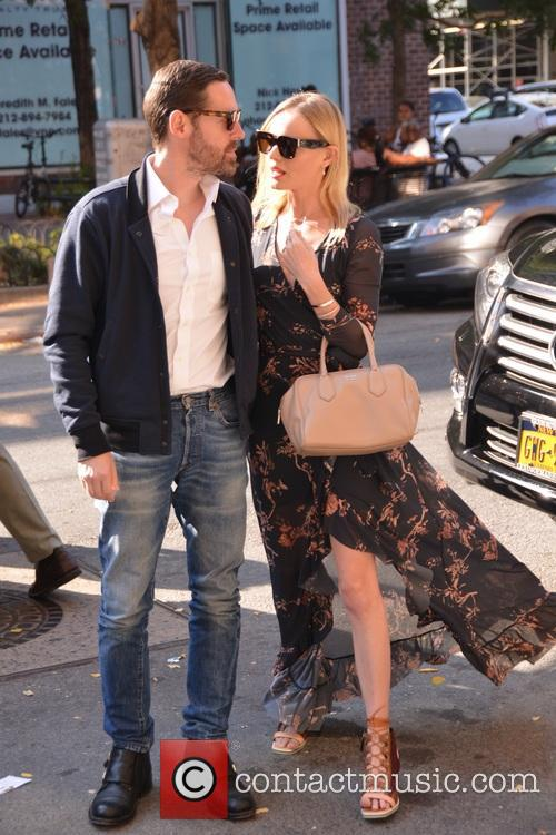 Kate Bosworth, Kate Bisworth and Micheal Polish 11