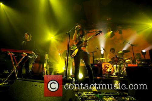 Tame Impala headline at the Barrowlands Ballroom