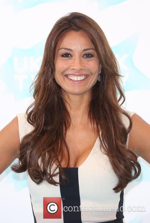 Melanie Sykes 1