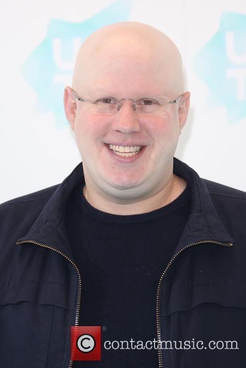 Matt Lucas 6