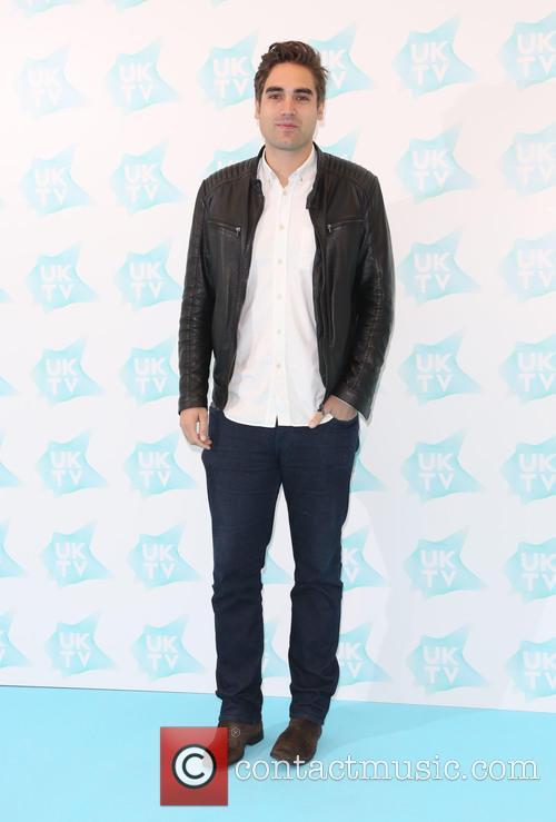 Charlie Simpson 3