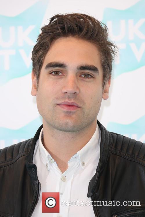 Charlie Simpson 1