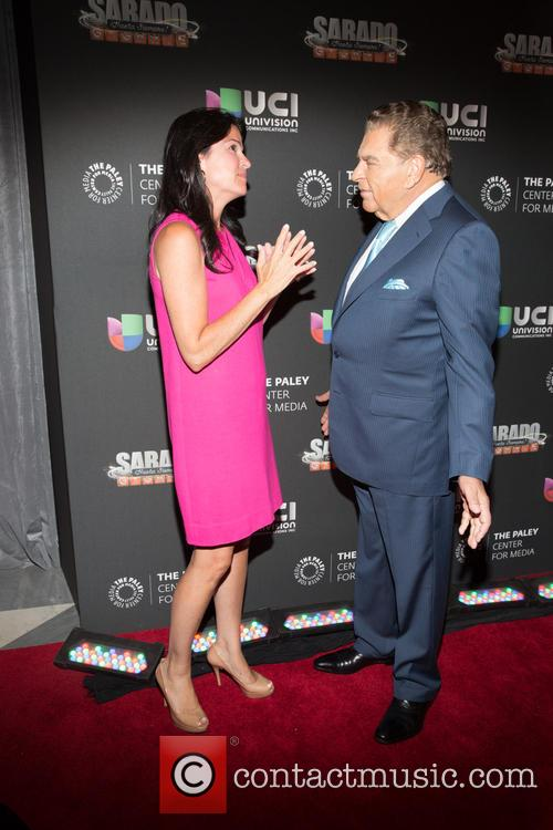 Univision And The Paley Center For Media Host