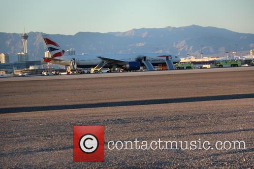 British Airways 7