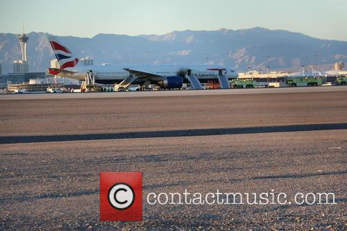 British Airways 10