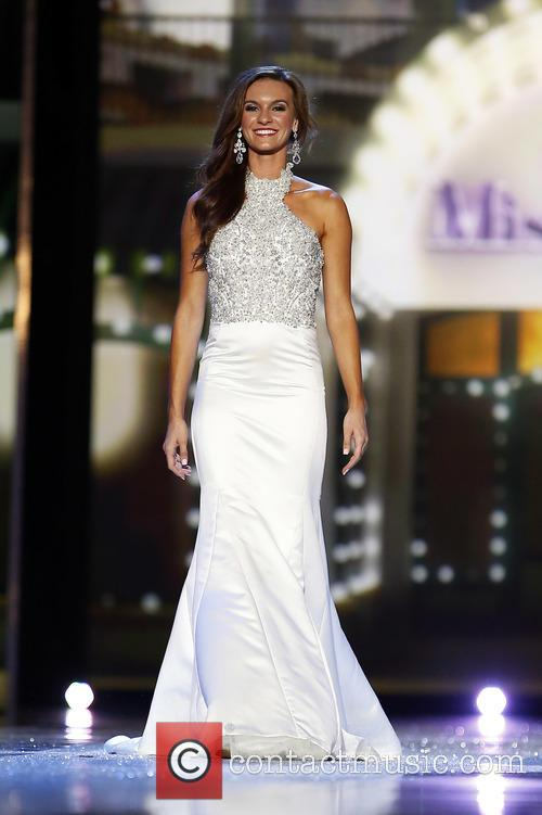 Miss Arizona Madi Esteves 1