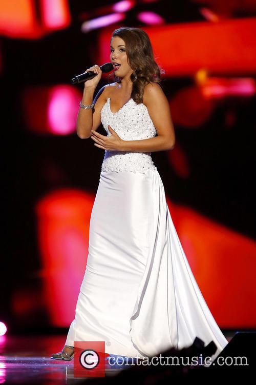 Miss Arkansas Loren Mcdaniel 1