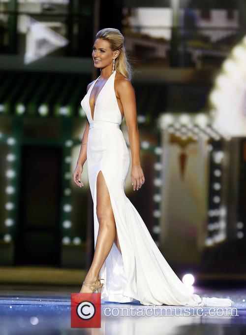Miss California Bree Morse 3