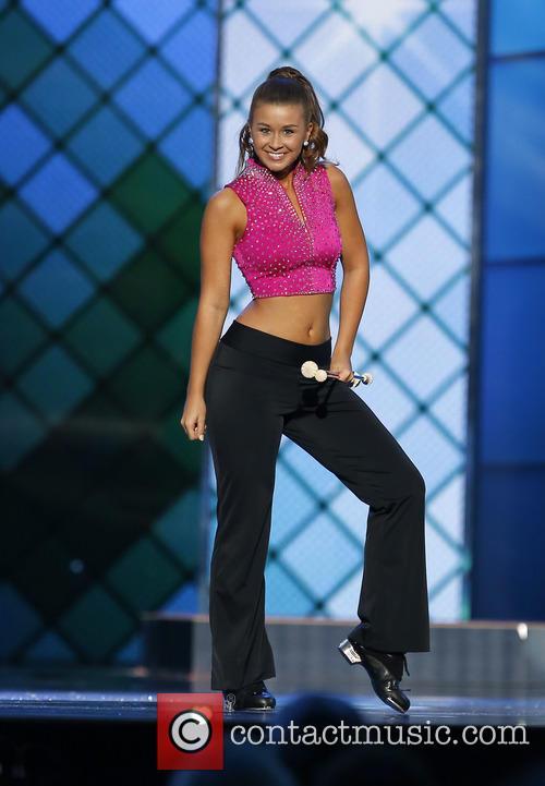 Miss Delaware Brooke Mitchell 1