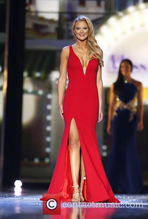 Miss Louisiana April Nelson 2