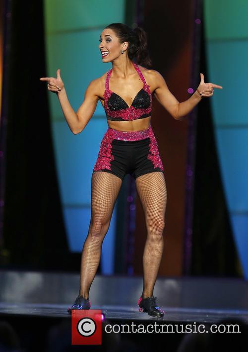 Miss Michigan Emily Kieleszewski 1
