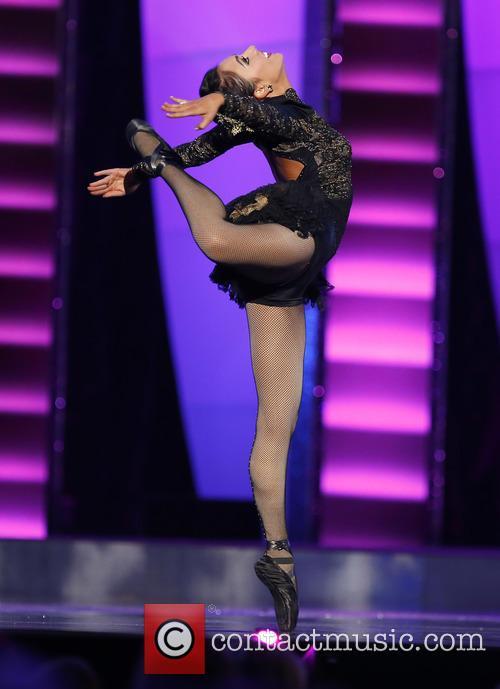 Miss Missouri Mckensie Garber 2