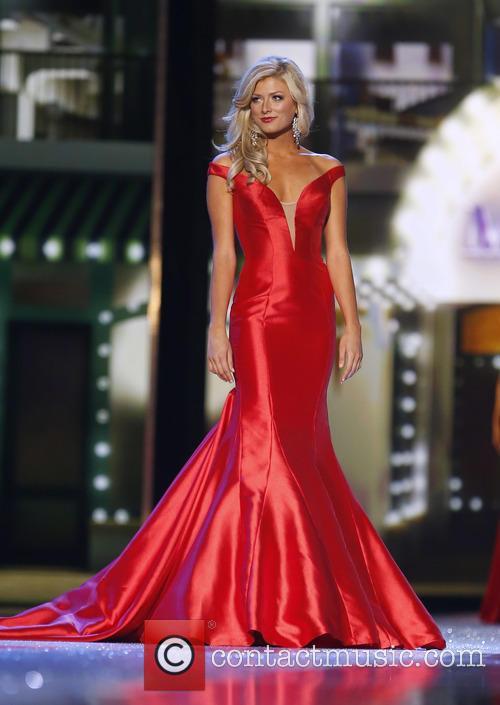 Miss South Dakota Autumn Simunek 3