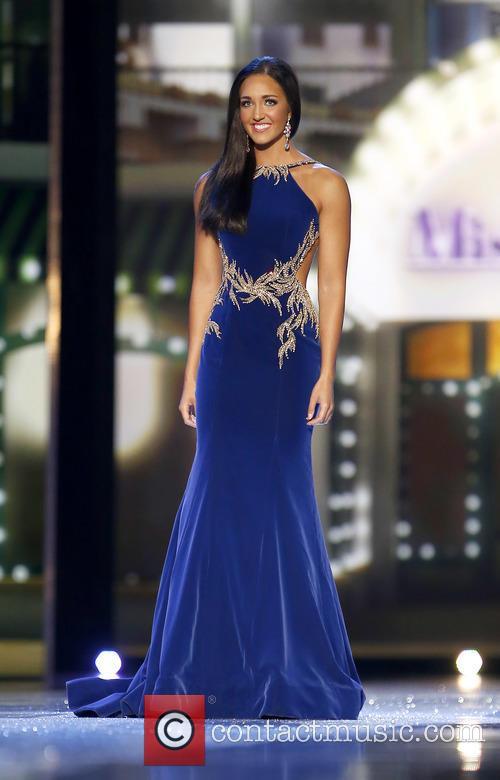 Miss Utah Krissia Beatty 1