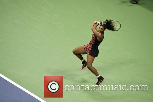 Serena Williams 7