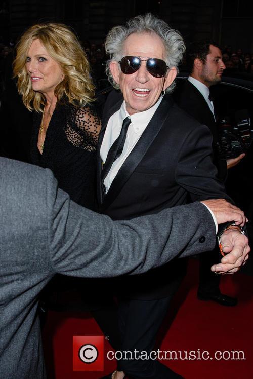 Keith Richards 3