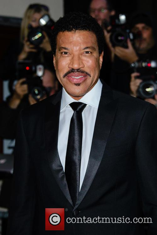 Lionel Richie Heading To La To Perform All Night Long