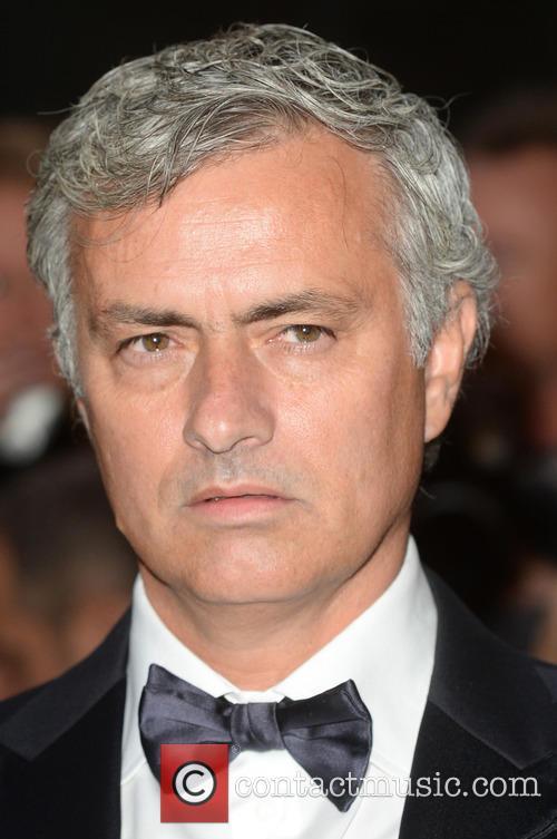 Jose Mourinho 5
