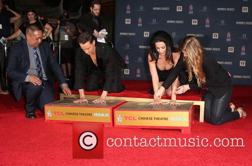 Jeremy Scott, Katy Perry and Alwyn Hight Kushner 2