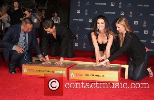 Jeremy Scott, Katy Perry and Alwyn Hight Kushner 6