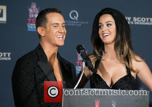 Jeremy Scott and Katy Perry 9