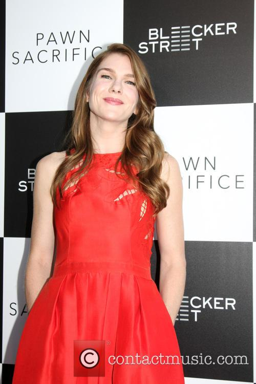 Lily Rabe 3
