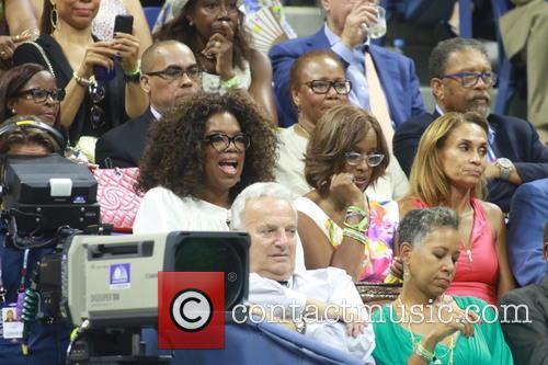 Oprah Winfrey and Gayle King 3