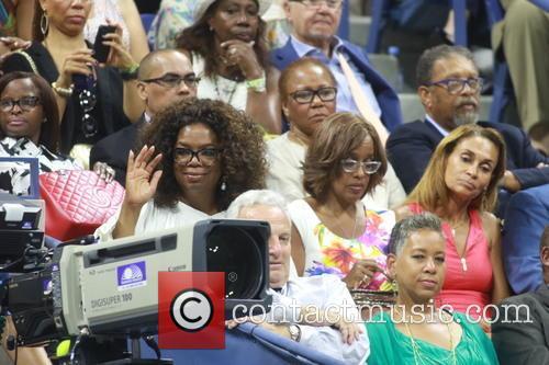 Oprah Winfrey and Gayle King 4
