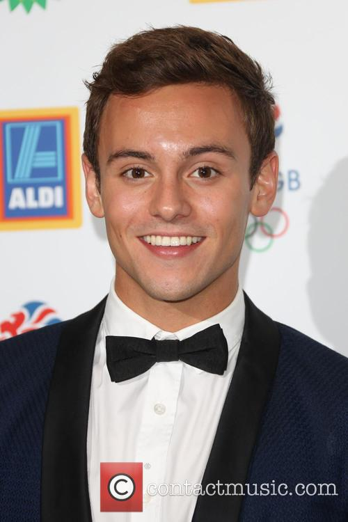 Tom Daley 7