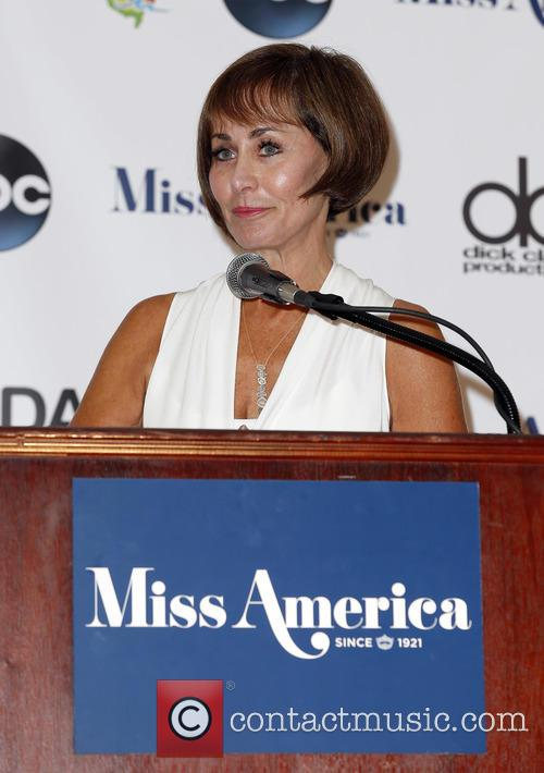 2016 Miss America Judges Press Conference