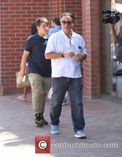 Andy Garcia 8