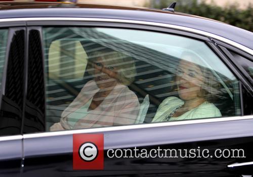 Camilla and Duchess Of Cornwall 4