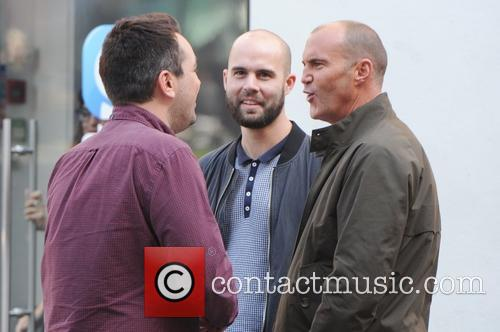 Johnny Vaughan 2
