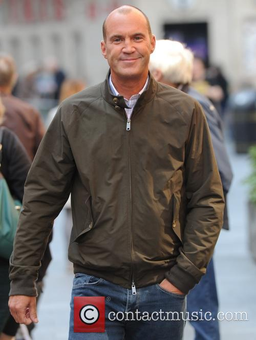 Johnny Vaughan 9