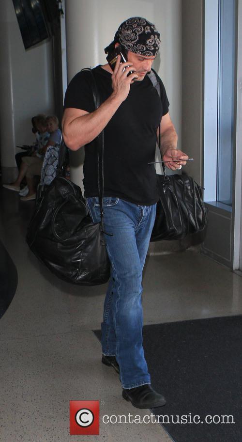 Robert Rodriguez 7