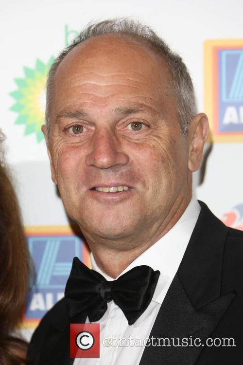 Steve Redgrave 1