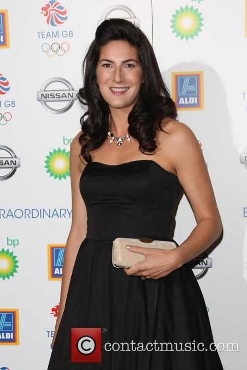 Sarah Stevenson 3