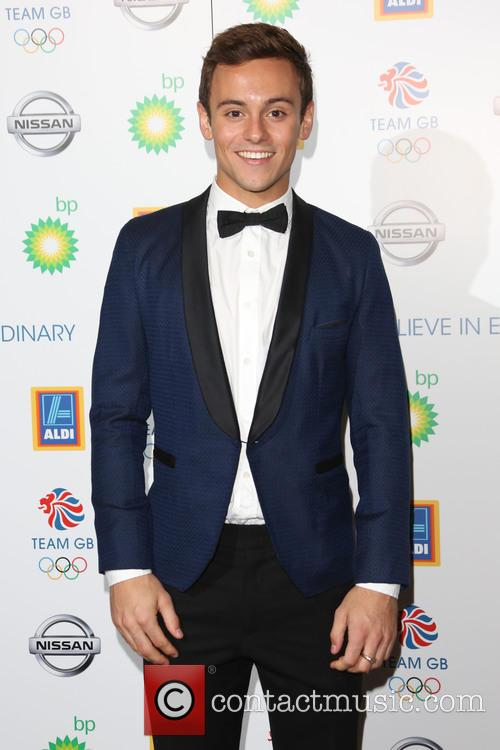 Tom Daley 2