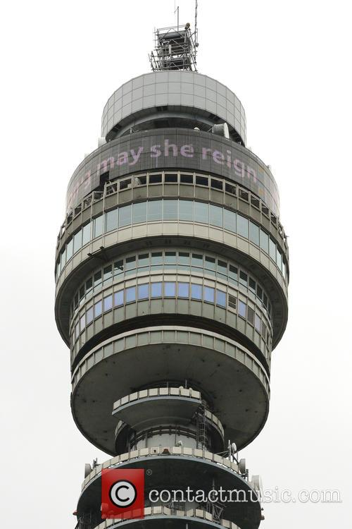 Bt Tower and Atmosphere 2