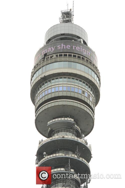 Bt Tower and Atmosphere 1