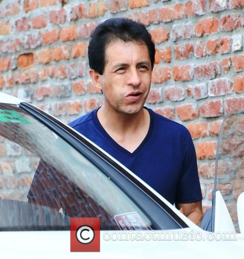 Dancing With The Stars and Victor Espinoza 1